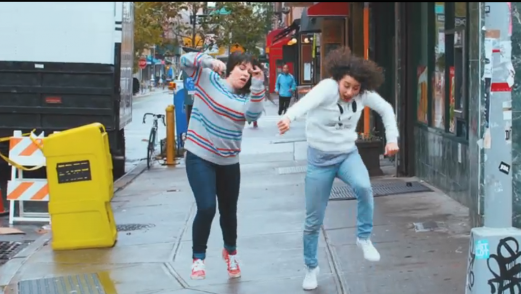 Get Ready For Broad City