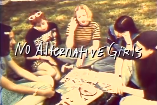 No Alternative Girls
