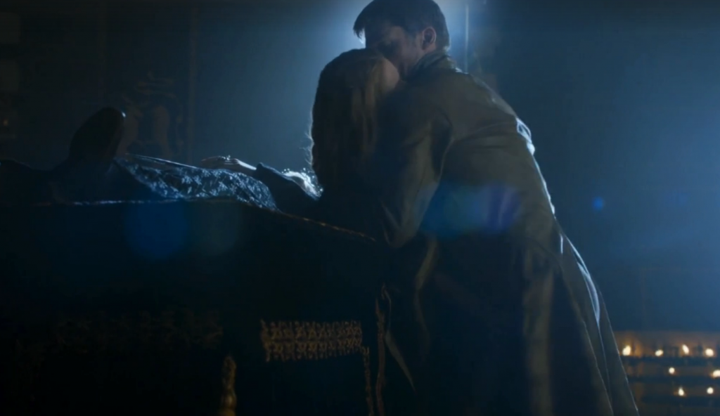 Does This Look Like Consensual Sex To You? (GOT Spoiler Alert)
