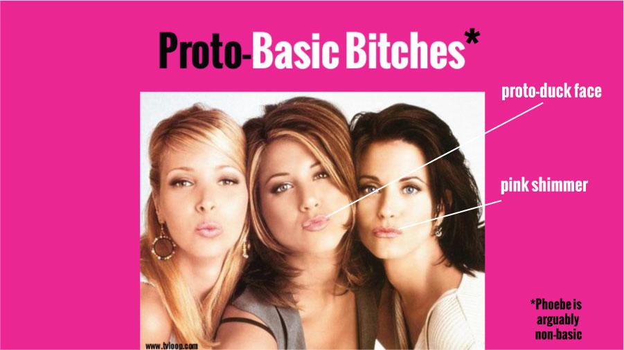 Basic Bitch Basics