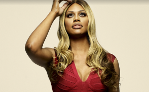 Laverne Cox is the New Beautiful
