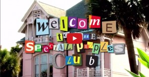 Welcome to the Special People\'s Club