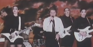 Where Are They Now: The Robert Palmer Girls
