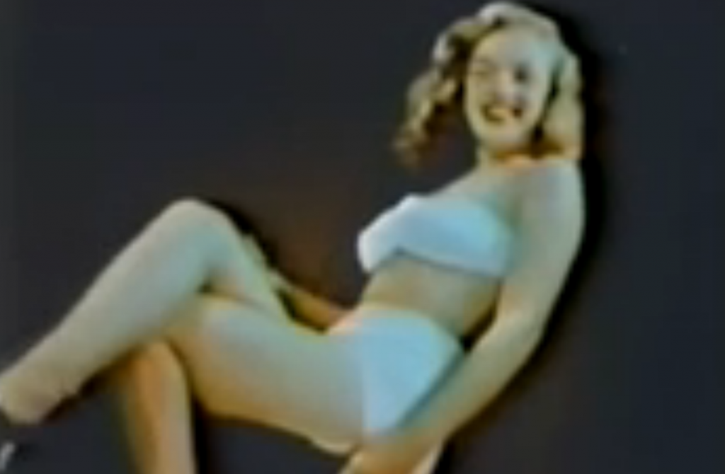 Marilyn Monroe Talks About Objectification