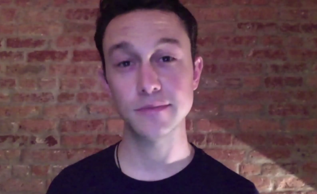 Joseph Gordon-Levitt Wants to Know if You're a Feminist.