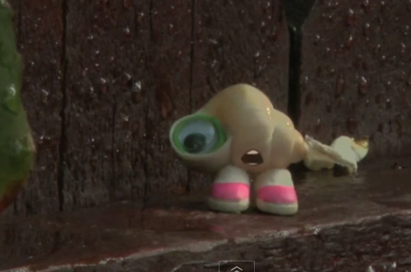 Marcel the Shell With Shoes On is Back
