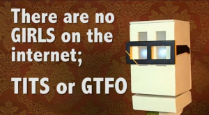 How We Got to #Gamergate