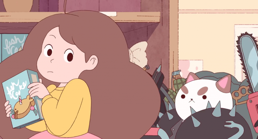 Bee and PuppyCat: Episode 1