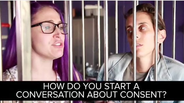Consent Explained By a Porn Star