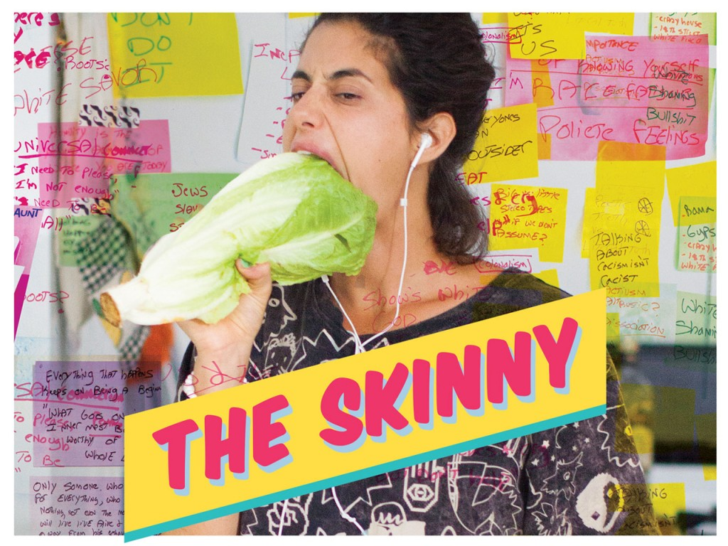 The SKINNY is a Comedy About Bulimia and It's HILARIOUS