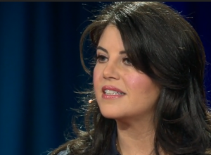 The Triumph of Monica Lewinsky