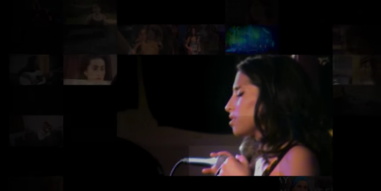 First Look At The Amy Winehouse Documentary