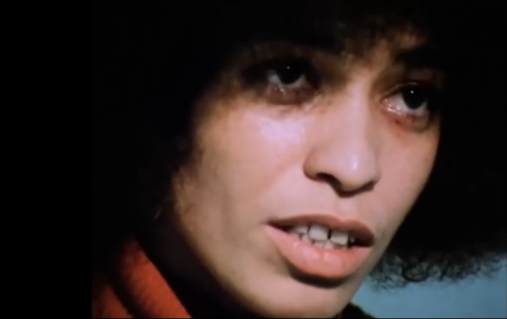 Here's How Angela Davis Explained Baltimore 43 Years Ago