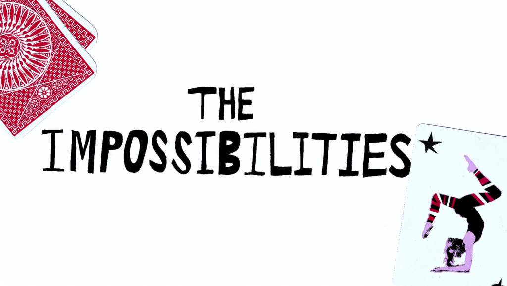 The Impossibilities