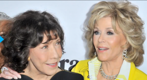 Even Hollywood Legends Are Struggling With The Wage Gap
