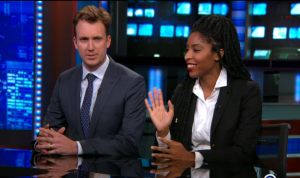 Jessica Williams Hires \