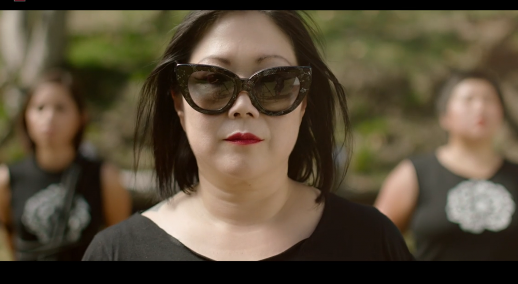 Margaret Cho Wants To Kill Her Rapist. And She Wants You to Kill Yours, Too.