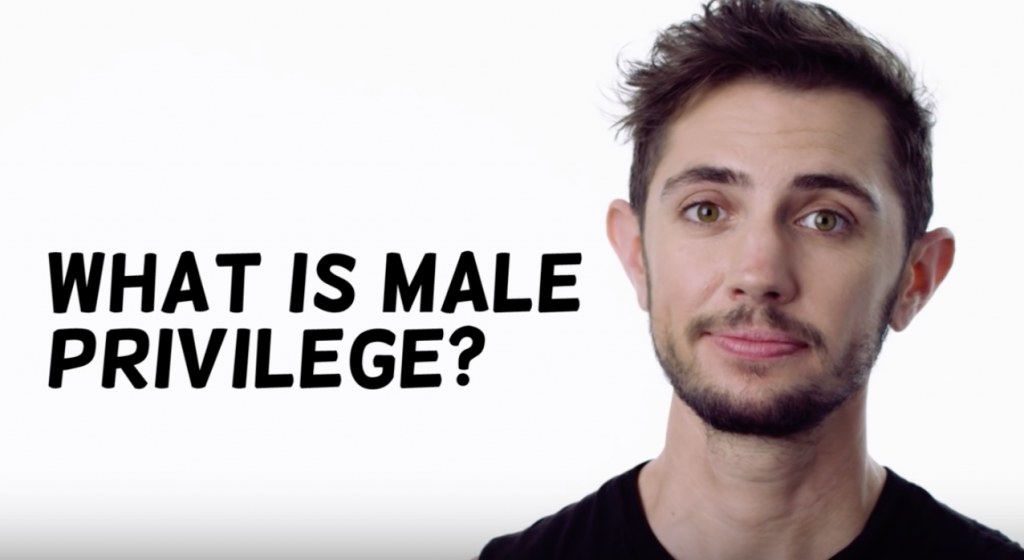 Want Proof of Male Privilege? Ask a Trans Man.